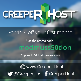 Creeper Host