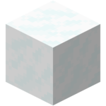 minecraft:snow_block